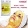 Mặt nạ vàng 24k gold mask giá bao nhiêu