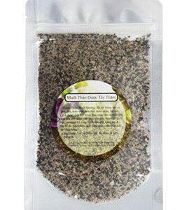 Muối thảo dược tẩy thâm Natural Spa