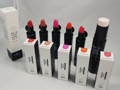 Sản phẩm Son Sala Matte Lipstick