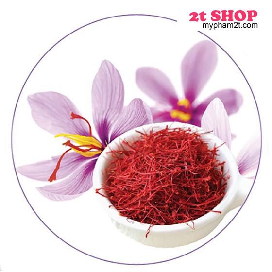 Nhụy hoa nghệ tây Saffron